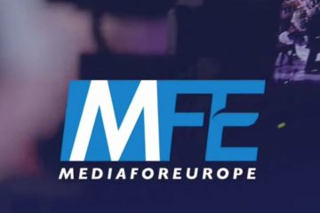 Cos'è Media for Europe fondato da Mediaset?