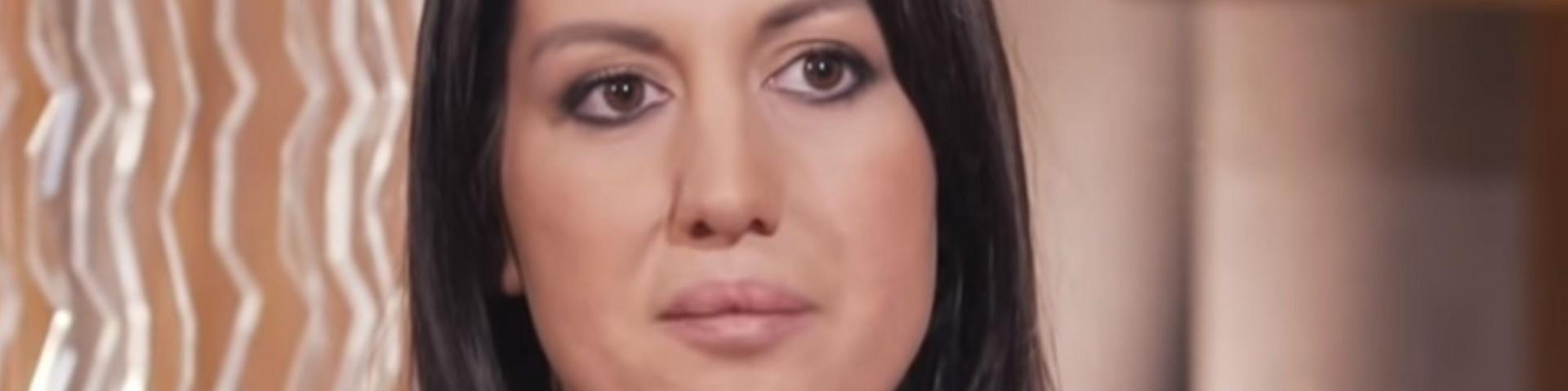 """Jessica Morlacchi a Tale e Quale Show: """"Vorrei imitare Giorgia, Elisa o la Pausini"""" (Video)"""