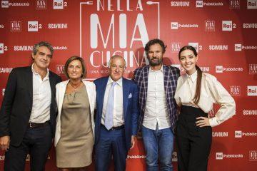 NELLA MIA CUCINA - Una ricetta con Cracco, le novità dalla conferenza stampa
