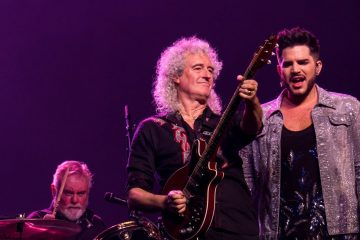 Queen + Adam Lambert a Casalecchio Di Reno 24/05