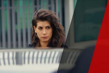 Rosy Abate muore alla fine dell'ultima puntata della fiction?