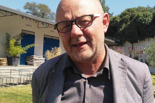 """25 anni di MEI, Giordano Sangiorgi: """"Un motivo di orgoglio"""" - Video"""