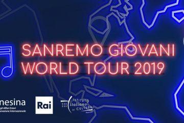 Sanremo Giovani World Tour