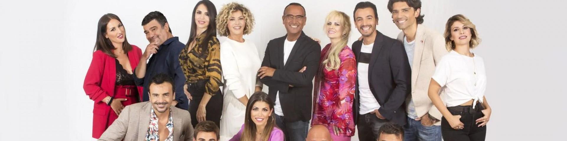 Tale e Quale Show 2019, prima puntata 13/09 in streaming, diretta e replica