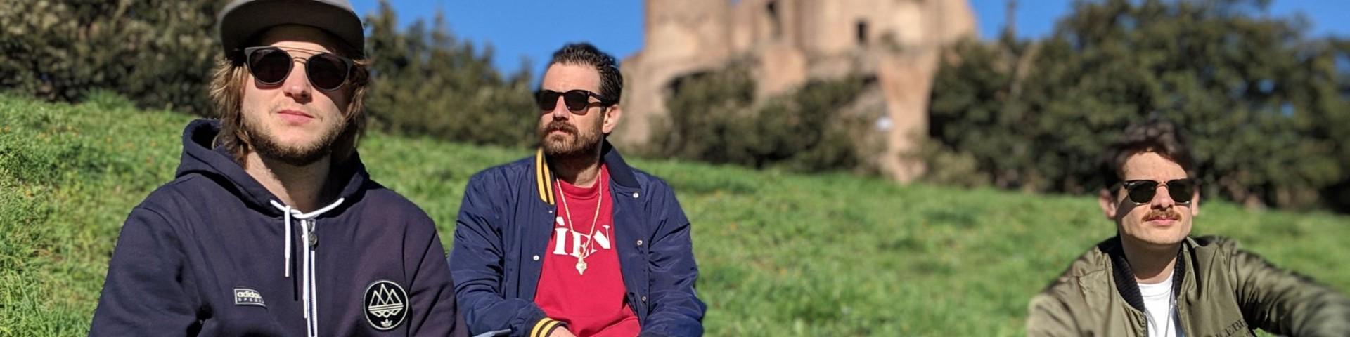 Thegiornalisti al Circo Massimo: biglietti, scaletta, strade chiuse