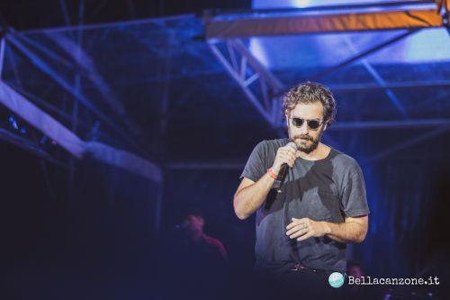 Thegiornalisti, la grande festa al Circo Massimo (Foto)