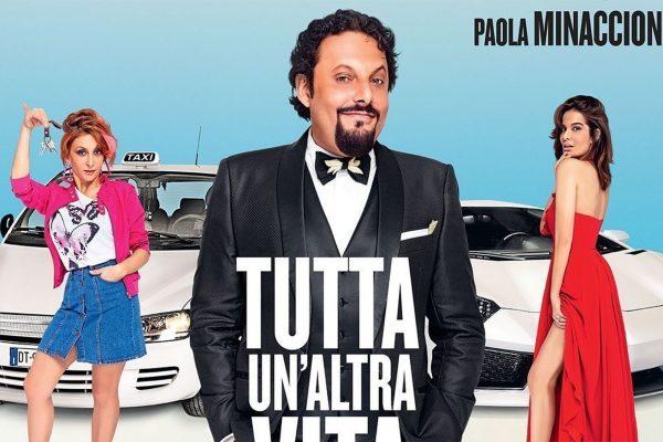 """""""Tutta un'altra vita"""" dal 12 settembre al cinema: la conferenza stampa"""