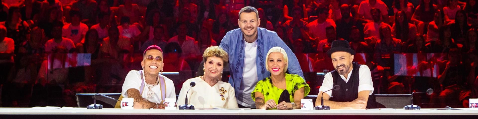 X Factor 2019, Live 31 ottobre