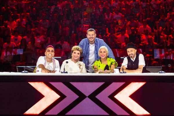 X Factor 2019: come ascoltare gli inediti dei concorrenti