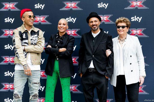 X Factor 2019, Audizioni 19 settembre. Replica e streaming