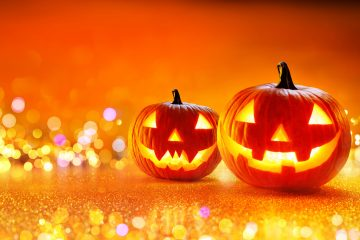 La top 5 delle canzoni di Halloween