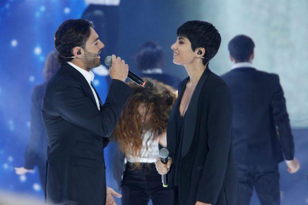 Alberto Urso e Giordana Angi in duetto a Sanremo 2020?