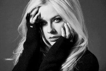 Avril Lavigne a Milano – 16/03