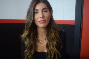 """Bianca Atzei: """"Sanremo? Ora lavoro su nuove canzoni, ma..."""" (Video)"""