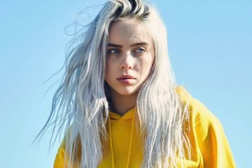 Chi è Billie Eilish?
