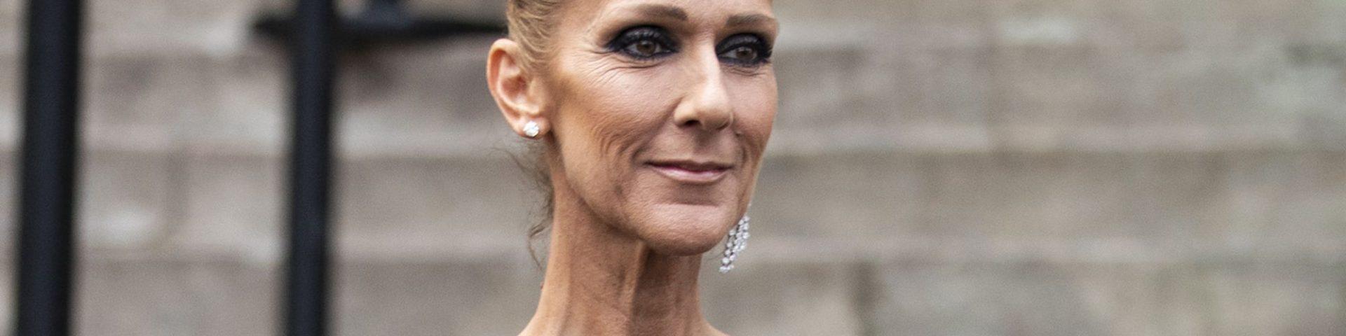 Celine Dion a Lucca – 25/07