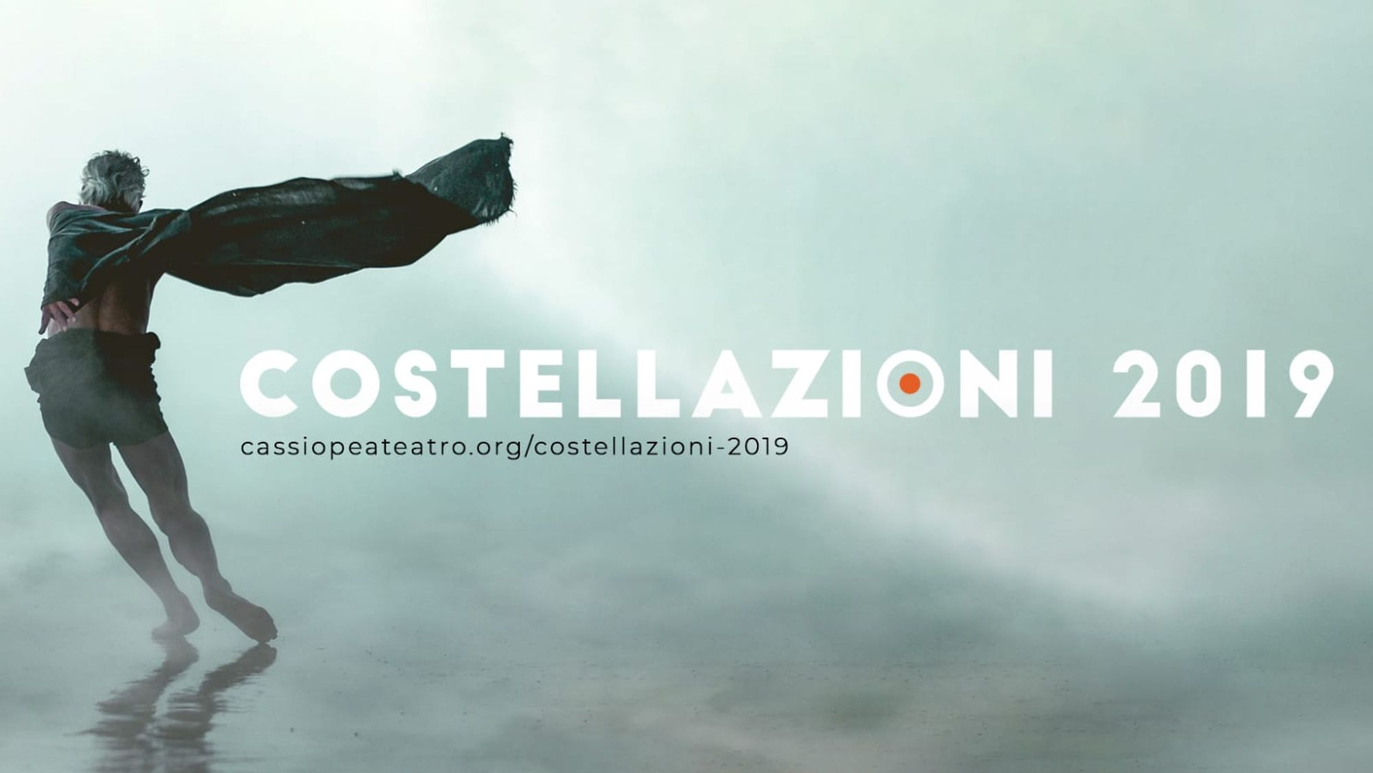 Festival Costellazioni 2019 dal 12 al 27 ottobre a Roma