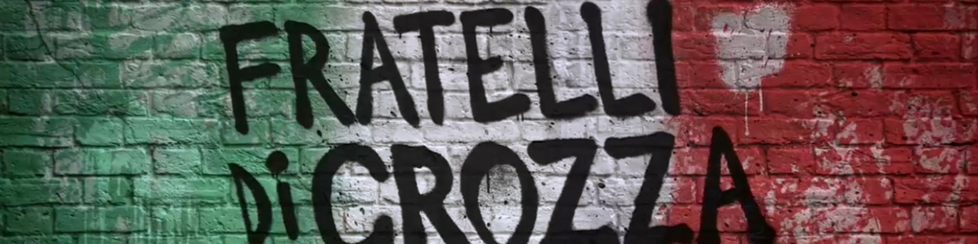 Fratelli di Crozza del 22 novembre on demand, rivedi in streaming
