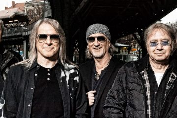 Deep Purple a Bologna – 6/07