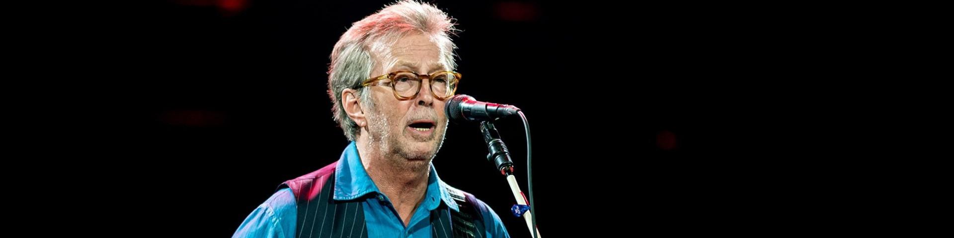 Eric Clapton a Casalecchio Di Reno – 8/06