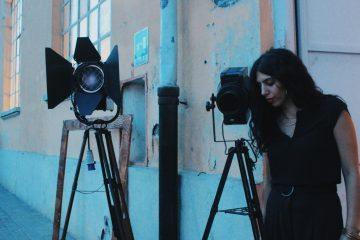 Valentina Gravili torna sulle scene musicali dopo la pausa