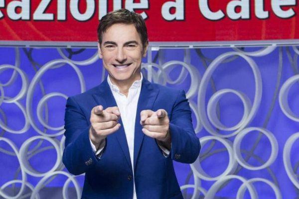 Marco Liorni conduttore di Sanremo Giovani 2019?
