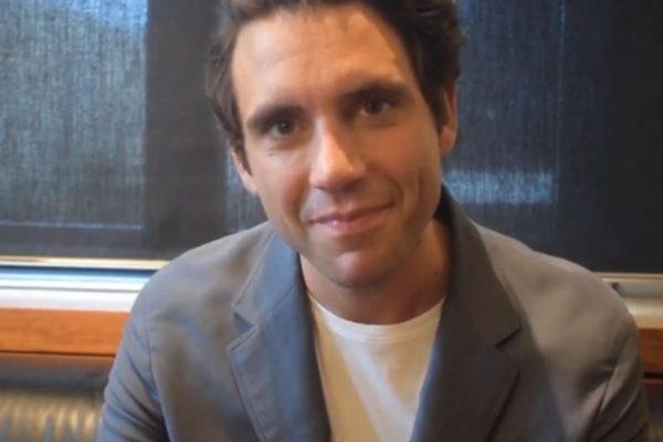 """Mika: """"Ho ritrovato me stesso e tanta energia"""" (Video)"""
