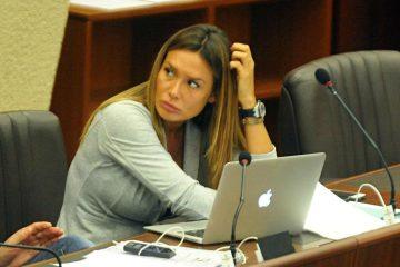 Che fine ha fatto Nicole Minetti?