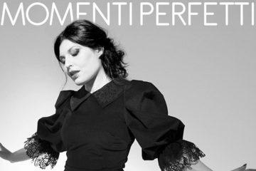 """Giusy Ferreri: testo, accordi e autori di """"Momenti perfetti"""""""