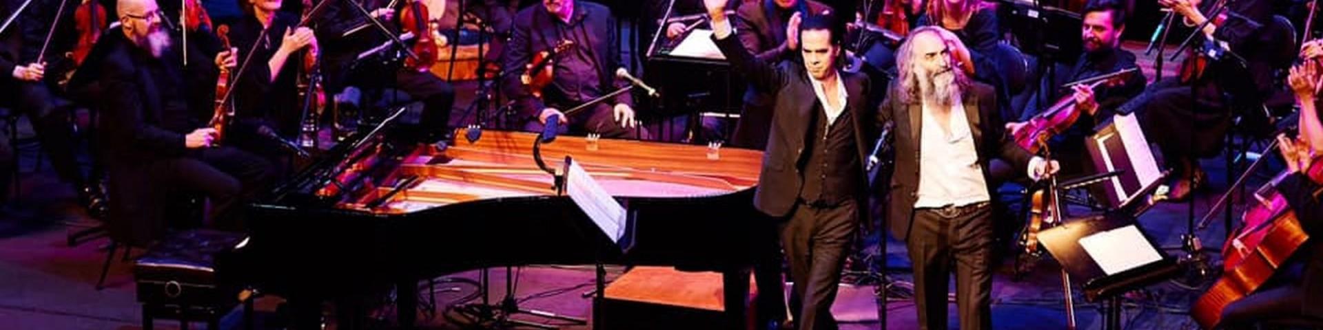 Biglietti Nick Cave a Roma e Milano: come acquistarli