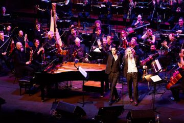 Nick Cave & The Bad Seeds a Roma – 11/06