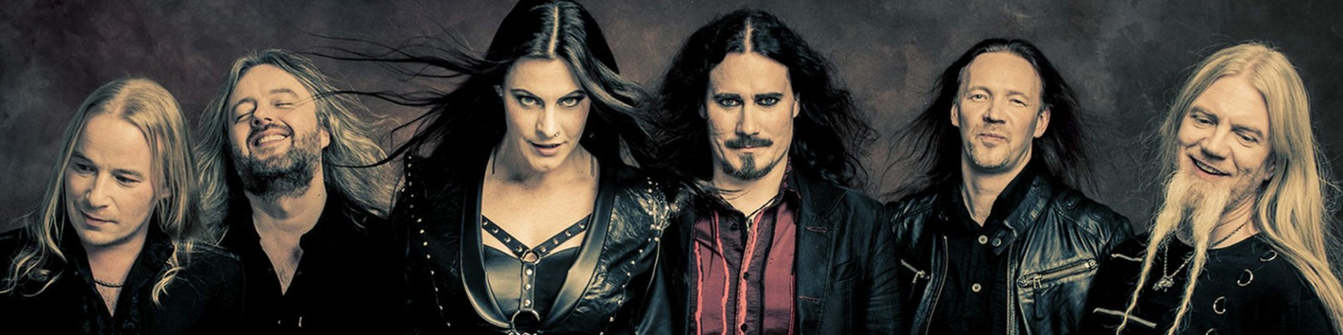 Nightwish a Milano – 3/12
