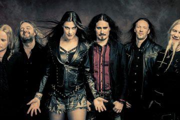 Nightwish a Milano – 3/12