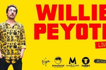 Willie Peyote a Firenze – 13/03
