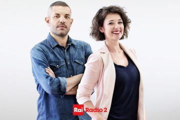 """Diletta Parlangeli e Francesco De Carlo celebrano il fallimento a """"Prendila Così"""" (Video)"""