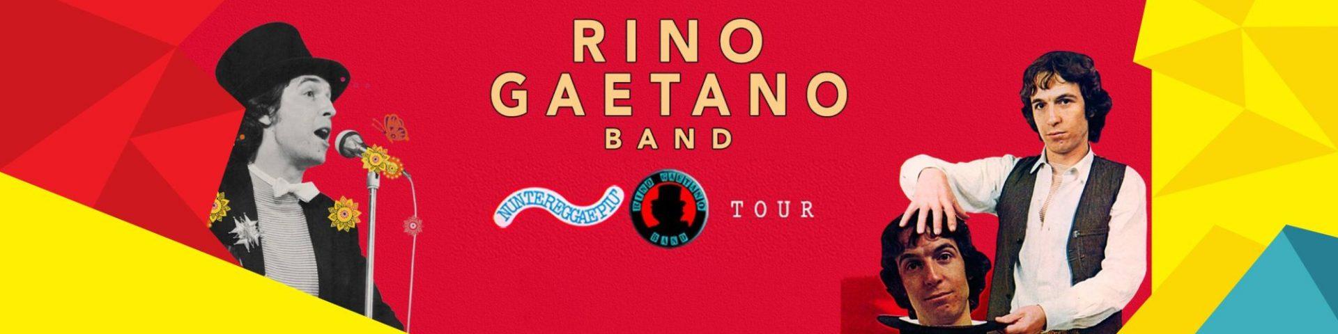 Rino Gaetano Band a Castelfranco Veneto – 31/10