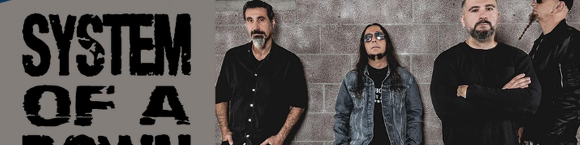 Biglietti System of A Down e Korn agli iDAYS 2020: come acquistarli con Intesa Sanpaolo