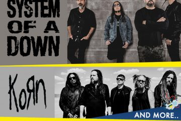 System of a Down a Milano – 12/06