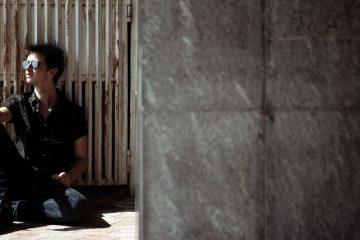 """Vasco Barbieri: """"La musica è stata un porto in cui attraccare e da cui ripartire"""""""