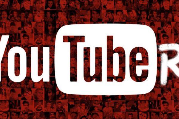 Top 10 youtuber del 2019