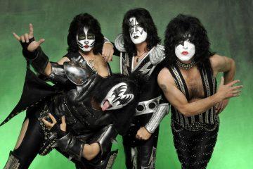 Kiss all'Arena di Verona nel 2020: come acquistare i biglietti