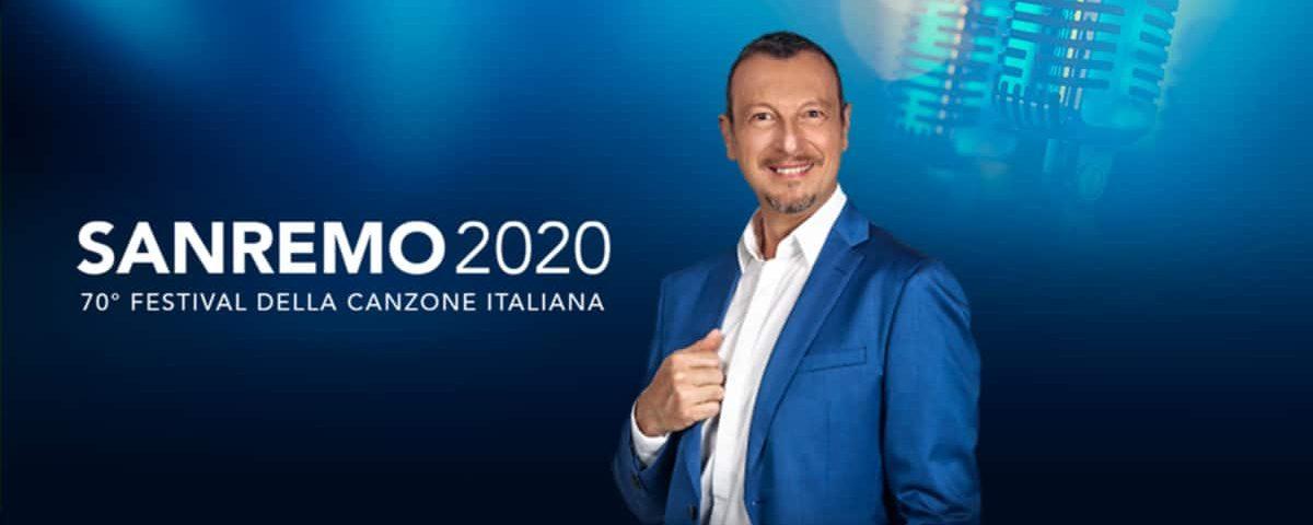 """Sanremo 2020, una cover è """"irregolare"""": quale?"""