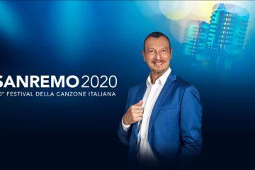Sanremo 2020: tutti i testi su TV Sorrisi e Canzoni del 28 gennaio