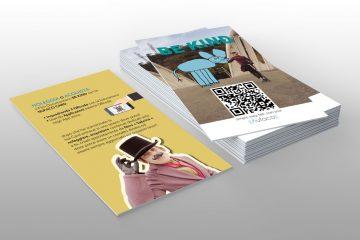 """Nufaco presenta laNufaco Card for Film con """"Be Kind"""""""