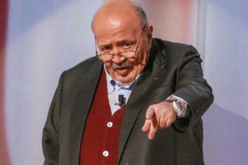 📺 Maurizio Costanzo Show del 13 novembre
