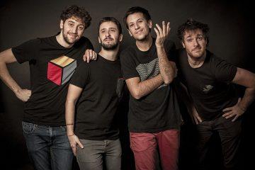 Chi sono gli Eugenio in Via di Gioia: dalla scena indie a Sanremo Giovani