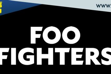 Foo Fighters a Milano – 12/06