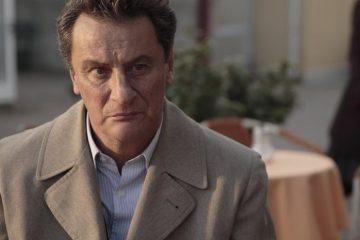 Paura per Giorgio Tirabassi: malore improvviso per l'attore