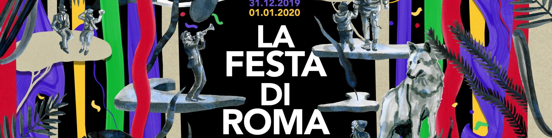 Capodanno 2020 a Roma: il nome dell'ospite internazionale