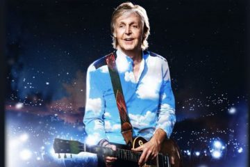Paul McCartney a Napoli – 10/06